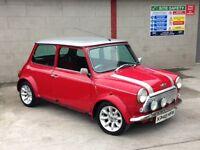2000 Mini Cooper S Restoration Project