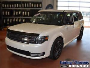 2016 Ford Flex SEL $228 Bi-Weekly OAC