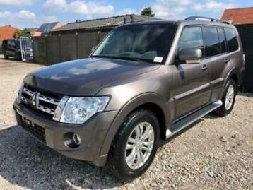 Mitsubishi PAJERO, 2013 Hammertime online auctions
