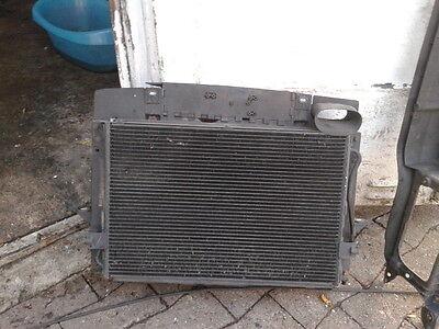 Wasserkühler Volvo S70 V70 S70 Schaltgetriebe 08//1998