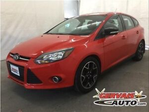Ford Focus SE Sport Cuir Toit Ouvrant MAGS 2014