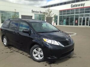 2017 Toyota Sienna LE 8 Passenger FWD Heated Seats, Backup Cam,