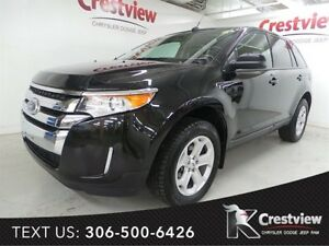 2013 Ford Edge SEL AWD   Leather   Panoramic Sunroof