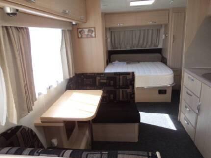 Wonderful 2011 Jayco Sterling Caravan For Sale In Moonah TAS  2011 Jayco
