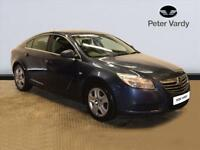 2011 VAUXHALL INSIGNIA HATCHBACK