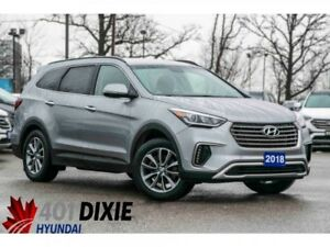 2018 Hyundai Santa Fe XL PREMIUM AWD