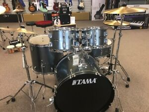 Tama  Stagestar Drum Kit (pick-up only )