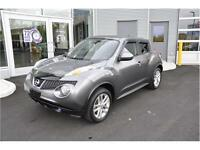 2011 Nissan JUKE SV $165/BiWeekly tax in $0 Down!