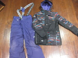Childs / Kids Jupa Snowsuit