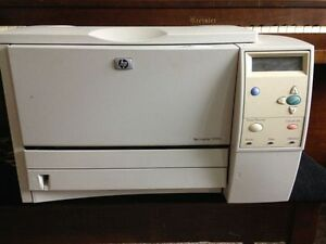 hp 2300n laser printer for sale