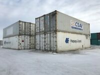 REEFERS FOR SALE | ADM STORAGE Winnipeg Manitoba Preview