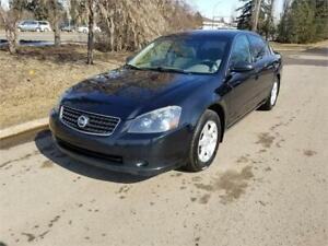 2006 Nissan Altima SL***One Owner**No Accidents***Only 160369 km
