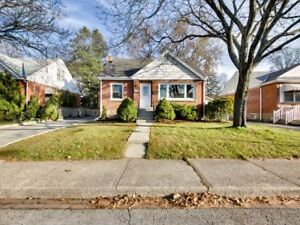 House for rent-Near Mohawk College and Hospital