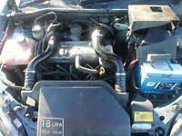 Ford Focus 1.8 TDDI Engine (2000)