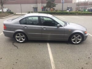 2004 BMW 325i E46 Sport Model - $8300 or better offer