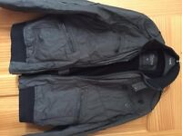 Men's Black Next Jacket - size Medium