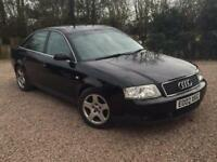 Audi A6 by Moorpark Prestige, Worcester, West Midlands