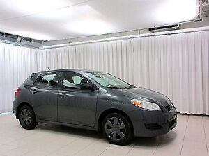 2011 Toyota Matrix 5DR HATCH