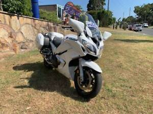 Yamaha FJR1300a 2015- 75,xxx KM Rego Until 30/06/19 Ex NSW Police Kirrawee Sutherland Area Preview