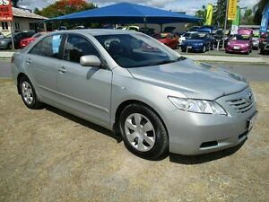 2008 Toyota Camry ACV40R Altise Silver 5 Speed Automatic Sedan Strathpine Pine Rivers Area Preview