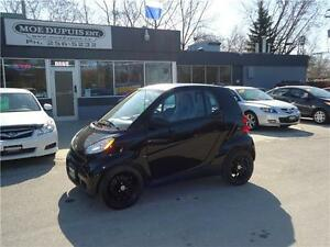 2009 Smart fortwo Pure,JUST TRADED IN @OUR STORE!!