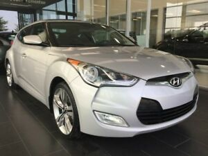 2013 Hyundai Veloster TECH PKG, NAVI, 6 SPEED