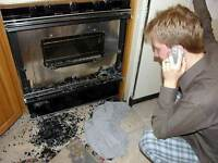 OVEN/STOVE APPLIANCE REPAIR AND MORE! CALL NOW FOR A QUOTE!