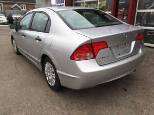 2006 Honda Civic Sdn DX-G Kitchener / Waterloo Kitchener Area image 6