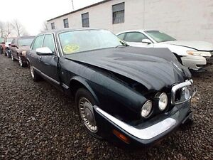 2004 jaguar vanden XJX X type Parts