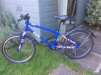 FROG 55 20 inch bike