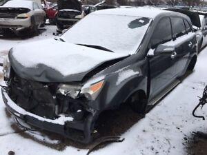 2007 Acura MDX just in for parts at Pic N Save!