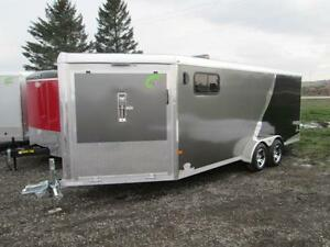 NO BULL PRICING - SNOWMOBILE TRAILER DISCOUNTS - ALL SIZES London Ontario image 6