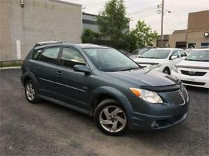 PONTIAC VIBE 2007 AUTO/AC/DÉMARREUR/MAGS/CRUISE/151 900 KM!!