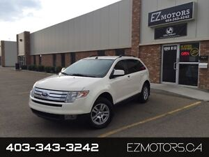 2008 Ford Edge SEL--AWD--DVD--$1500 OFF