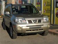 2005 Nissan X-Trail XE City of Toronto Toronto (GTA) Preview