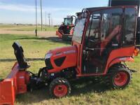 Kubota BX80 Series Tractors Brandon Brandon Area Preview