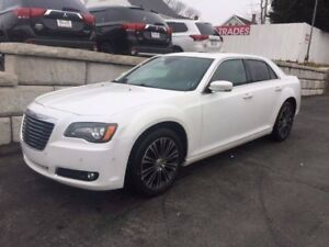 2014 Chrysler 300M Sport all wheel drive V8 Hemi