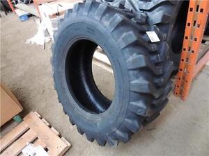 12-16.5 (10-Ply) HD Economy Skid Steer Bar Industrial Tires Regina Regina Area image 2