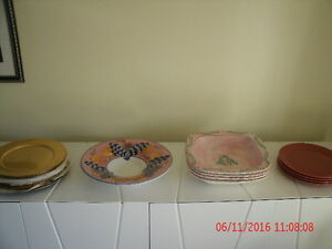 New Kitchen/Entertaining ware 21 pieces for $25 A STEAL!!!