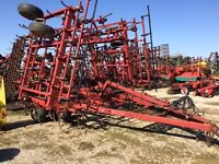 Salford 550 Cultivator