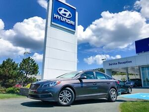 2015 Hyundai Sonata GL at