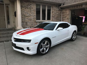 2010 Chevrolet Camaro 2SS/ RS Coupe (2 door)