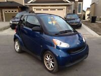 2010 Smart Fortwo Passion Convertible Convertible