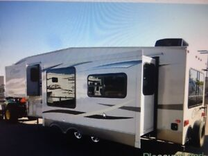 Fifth Wheel Cougar High country 291RLS, 2012