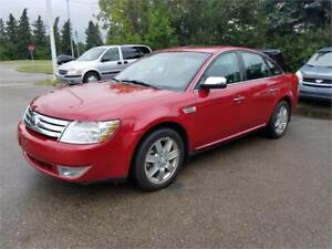 2009 Ford Taurus Limited***** All Wheel Drive, No Accidents*****