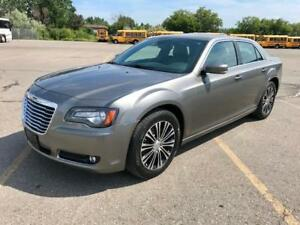 2012 Chrysler 300 S AWD