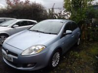 nice wee car 1.9 dis bravo m-jet 5 door £1095