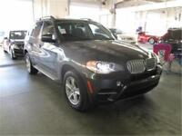 2011 BMW X5 35d ONLY 40,409 MILES!