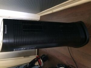 Honeywell Air Genius air Cleaner-ModelHFD310