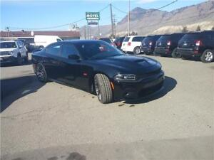2016 DODGE CHARGER SRT 392 BRAND NEW!!